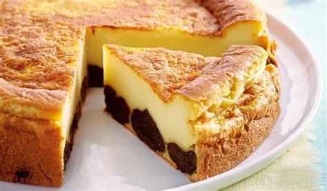 recette cuisine gastronomique far breton