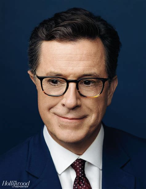 Stephen Colbert on RNC Comeback Character and More ...