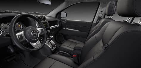 jeep interior 2017 2017 jeep compass cassens and sons belleville il