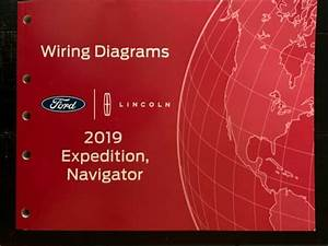 2019 Ford Expedition  Lincoln Navigator Factory Electrical