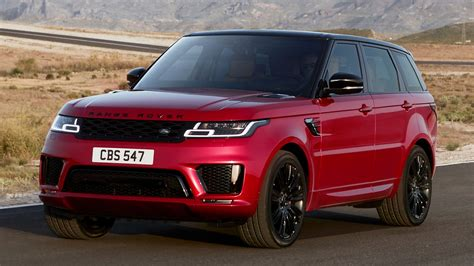 range rover sport autobiography wallpapers  hd