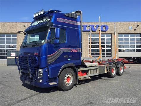 volvo truck dealer price used volvo fh16 750 logging trucks year 2012 price