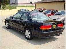 1992 Honda Accord EX for sale in Cincinnati, OH Vin