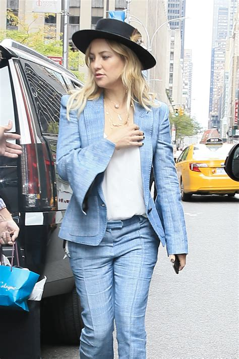 Styled Home Hudson by Kate Hudson At Siriusxm Radio In Nyc Tom Lorenzo