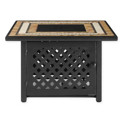 Bed Bath And Beyond Tucson by Tucson Propane Pit In Brown Bed Bath Beyond