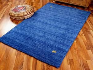 Berber Teppich Ikea : indo gabbeh teppich shiva blau uni teppiche nepal gabbeh und kelim teppiche indo gabbeh teppiche ~ Orissabook.com Haus und Dekorationen