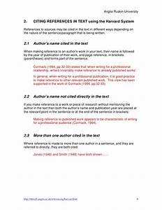 how to reference a dvd in an essay harvard style format With harvard style referencing template