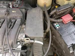 Filtre A Essence Clio 2 : changement de filtre air sur clio ii moteur bo te chappement pr paration ch ssis ~ Gottalentnigeria.com Avis de Voitures