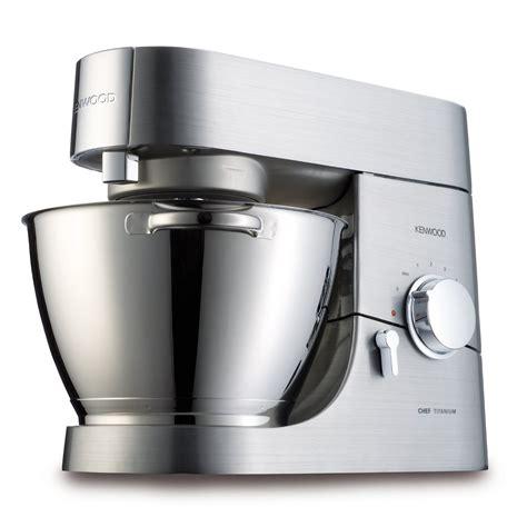 test du robot de cuisine multi fonction kenwood kmc