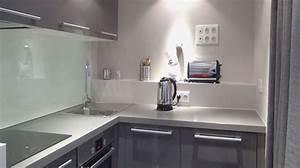 comment meubler une petite cuisine petite cuisine bons With meubler une petite cuisine 7 comment meubler votre cuisine semi ouverte archzine fr
