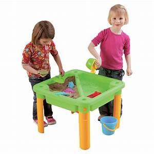 Sand Wasser Spieltisch : geteilter sand und wasser spieltisch inklusive zubeh r ~ Whattoseeinmadrid.com Haus und Dekorationen