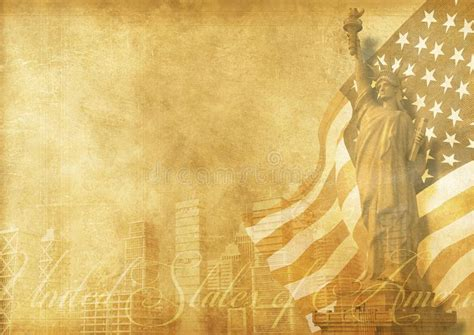american background stock illustration illustration