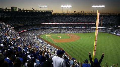 ktla  broadcast  los angeles dodgers games  season