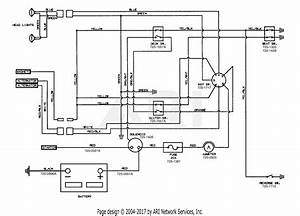 Mtd 14as820h352  1998  Parts Diagram For Electrical  Switches