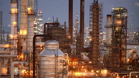 architecture cityscapes factories landscapes refinery