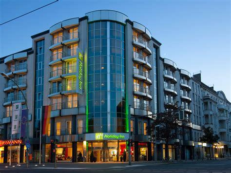 holiday inn berlin city ctr eprenzlallee hotel  ihg