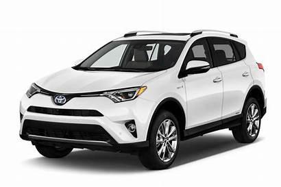 Toyota Rav4 Hybrid Suv Cars Limited Motor