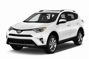 Toyota Rav4 Hybrid : 2016 toyota rav4 hybrid reviews and rating motor trend ~ Medecine-chirurgie-esthetiques.com Avis de Voitures