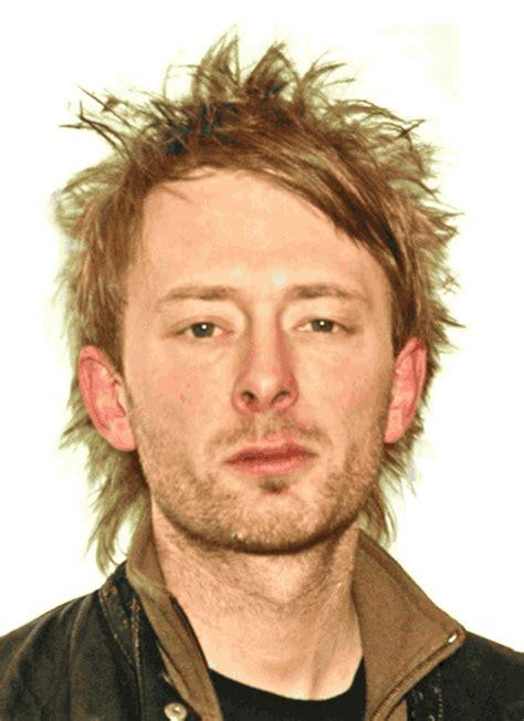 Thom Yorke Eye