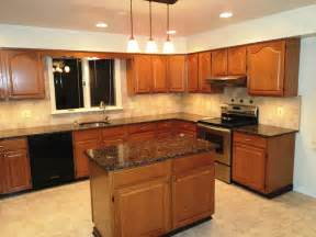 kitchen kitchen backsplash ideas with dark oak cabinets sunroom home bar style large gates