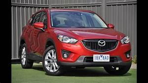 2014 Mazda Cx-5 Ke Series 2 Akera Wagon Review