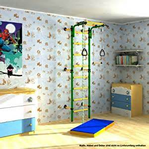 klettergerüst kinderzimmer indoor klettergerüst für kinder sprossenwand kletterwand für kinderzimmer farbe grün de