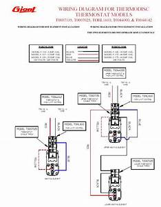 Girard Products Wiring Diagram