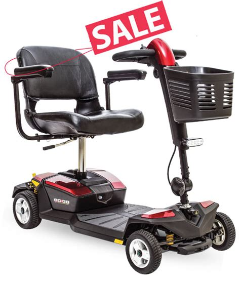 used mobility scooters independent living specialists