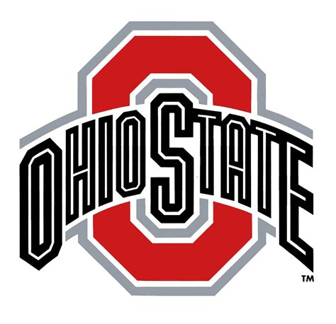 osu colors the ohio state buckeyes