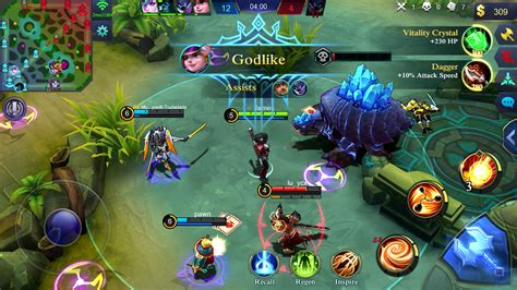 Mobile Legends Apk Bang Bang Latest Version Download Free