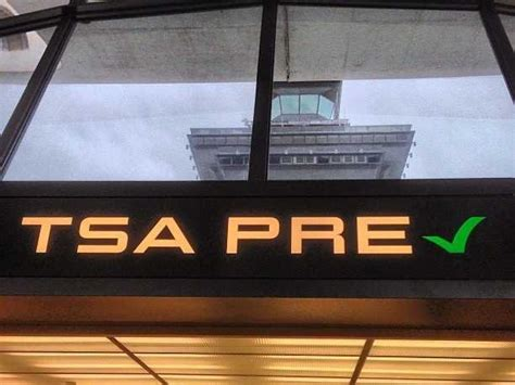 how to sign up for tsa precheck business insider