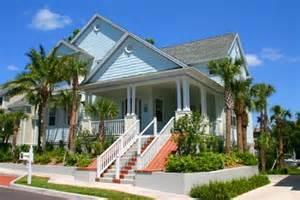 Key West Florida House Colors