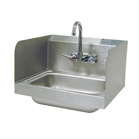 advance tabco 7 ps 66 advance tabco 7 ps 66 sink wall model 14 quot d x 10 quot front to back