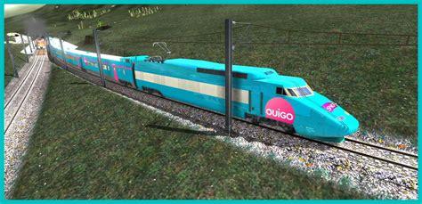 Train Fever / Transport