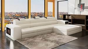 vip design canape de luxe cuir salomon sur adjugerch With canape cuir luxe design