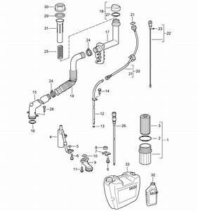 33 Porsche Boxster Parts Diagram