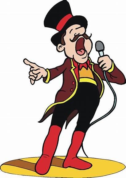 Circus Clipart Zirkus Cliparts Bild Animaatjes