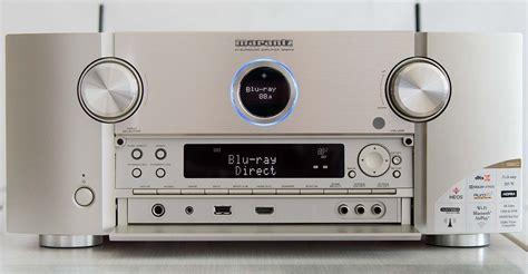 hifi receiver test 2018 test marantz sr8012 3d audio auf h 246 chstem niveau