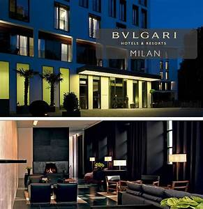 Fancy Seal Bulgari Hotel In Milan Showcases Sophistication Class And