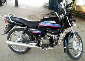 Hero Honda Splendor 1999