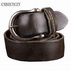 Mens Belts Luxury Designer Belts Men High Quality Genuine