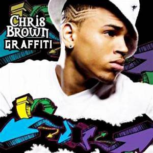 Graffiti Chris Brown Deluxe | www.imgkid.com - The Image ...