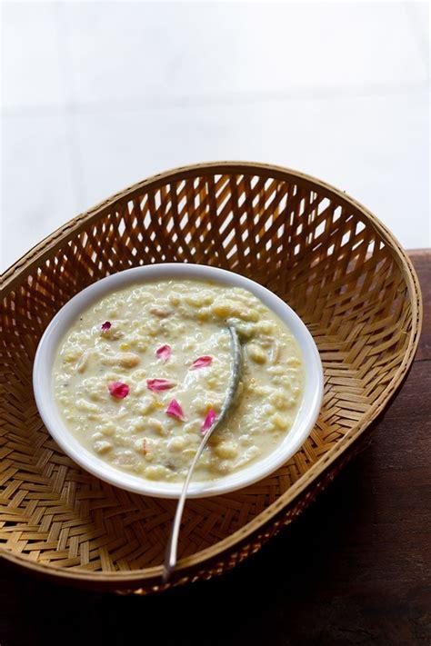 rice kheer recipe    rice kheer recipe chawal