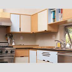 Unfinished Kitchen Cabinets Pictures & Ideas From Hgtv  Hgtv