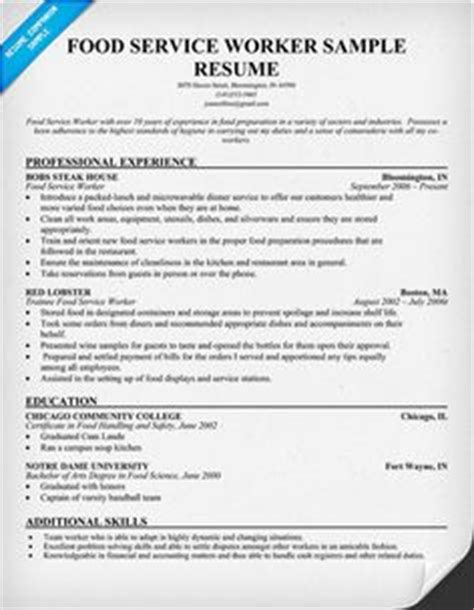 Community Service Resume Template by Community Service Worker Resume Sle Http