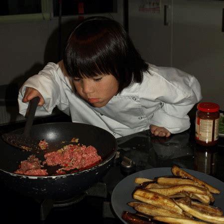 adoption en chine québec un concours de cuisine pour