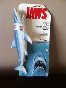Image Gallery jaws toy shark