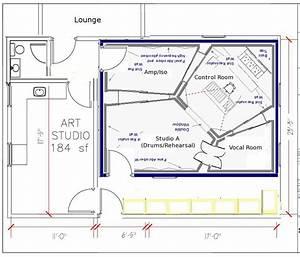 awesome home recording studio design plans gallery home With home recording studio design plans