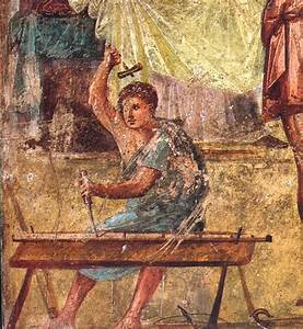 The First Recorded Workbench - Popular Woodworking Magazine