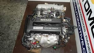Nissan Primera P11 Sr20ve Engine Sssautomotive Shop033 Com